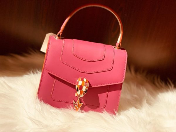 BVLGARI Copy Handbags Dubai B (5)